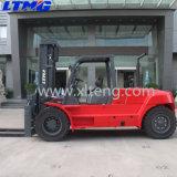 Fabricado na China 10 Ton carro diesel para venda