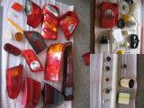 Equipo de soldadura de plásticos de ultrasonidos para espejo retrovisor