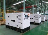 セリウム(GDYD10*S)が付いている中国無声10kVA Yangdongの発電機