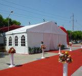 خيمة فاخرة معرض خيمة الألومنيوم خيمة الحزب الحدث
