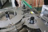 회전하는 레테르를 붙이는 기계 자동 접착 레이블 도포구