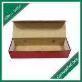 Contenitore all'ingrosso personalizzato qualità pratica di fiore della scatola