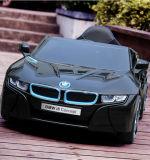 Езда младенца автомобиля скольжения ребенка BMW на малолитражном автомобиле автомобиля миниом