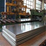 Mejor Proveedor de China 7075 T6 de lámina de aluminio para aeronaves de molde