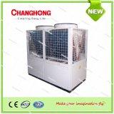 охлаженный воздухом блок охладителя воды 65kw модульный