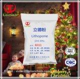 Lithopone B311 28%-30% /Lithopone пигмента производителя