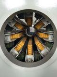 管の放出のための下流装置(真空冷却の口径測定タンクは機械、惑星のカッターを離れて、強く引く)