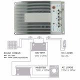 Регулятор 2215bn MPPT Epever 20A 12V/24V Макс PV-520W солнечный