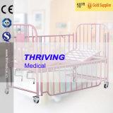 Bâti réglable médical d'enfants de la Deux-Manivelle Thr-CB15