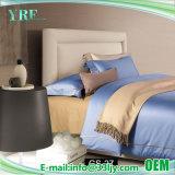 Colcha azul camas single hotéis de Londres