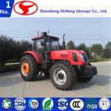 180HP 4WD 방안을%s 가진 농업 농장 또는 소형 트랙터