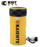 Cylindre hydraulique à simple effet à longue course
