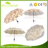 Зонтик горячего сбывания милый напечатанный для повелительницы