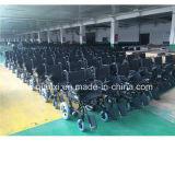 Электрическая кресло-коляска для люди с ограниченными возможностями