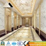 Últimas pulido pisos de piedra rústica esmaltada baldosas para exteriores e interiores (SP6P631)