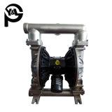 Qbk-80 SS304/316 고압 기름 격막 펌프