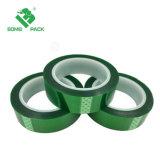 Vert bande Pet BGA résistant à la chaleur à haute température bande adhésive de réparation de soudage
