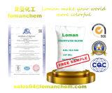 Grado di Precipitated&Natural del solfato di bario per la gomma CAS#7727-43-7 delle vernici