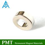 N35 Magneet van de Zeldzame aarde van de Ring van D15xd8X5 de Kleine met Materiaal NdFeB