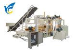 Linea di produzione di collegamento concreta idraulica completamente automatica del mattone del lastricatore di Fuda