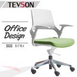 Простой и современный стиль низкий Back Office стул (ДМО-P111)