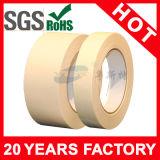 Caucho natural ninguna cinta adhesiva decorativa del residuo (YST-MT-016)
