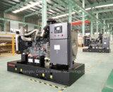 ISO 세륨에 의하여 승인된 125kVA 100kw는 유형 Deutz 디젤 발전기를 연다