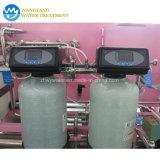Usine d'eau Équipement de fabrication d'eau pure RO Le traitement de l'eau