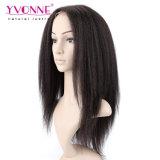 Parrucca della parte anteriore del merletto dei capelli umani di modo