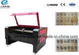 CO2 Laser-Stich-Ausschnitt-Maschine für Acryl-/hölzernen Vorstand