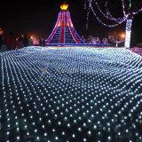 4*6mは672のLED純ライトLEDクリスマスの照明卸し売りする