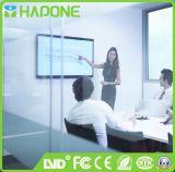 Visualización interactiva de la pantalla táctil de los media de la buena calidad 85 '' y surtidor de SKD