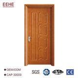 Singelの木のドアデザイン