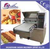 Automatisches Handelsplätzchen-Kekserzeugung-Maschinen-Muffin, das Maschine herstellt