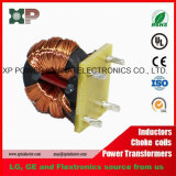 Grande bobina di bobina d'arresto comune corrente di potere di modo per contabilità elettromagnetica