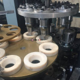 기계 60-65PCS/Min를 만드는 최신 판매 종이컵