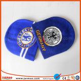 Высокое качество теплый дешевые вязки зимние шапки