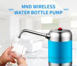 Автоматическая качать воду мини-электрического заряда аккумулятора бачок насоса воды диспенсер для расширительного бачка 5 галлонов воды