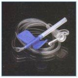 Basisrecheneinheits-Nadel-WegwerfKopfhaut-Ader-Set