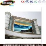 Höhe erneuern P6 farbenreiche SMD im Freienled-Bildschirmanzeige