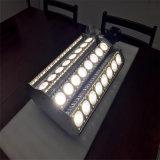 Nueva lámpara del camino de la luz de calle del diseño 90W LED