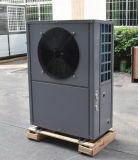 Fabricante de la energía de mango Cop de alto y bajo ruido el Aire Agua Bomba de calor