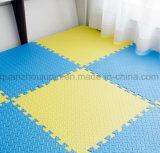 Alta qualità su ordinazione EVA che gioca la stuoia del pavimento del puzzle del Taekwondo