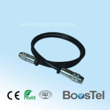 Cable de puente flexible Rg214