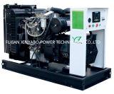 комплект генератора 10kw Рикардо тепловозный с звукоизоляционным