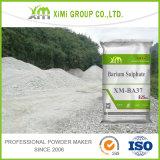 Ergänzungen für das einfache preiswerte Anstrichsystem-Barium-Sulfat ausgefällt