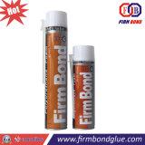 Usine de colle d'alimentation de la mousse de polyuréthane