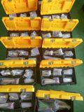 220-230V 1600Wの熱気銃PVC溶接機
