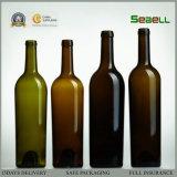 Bottiglia di vetro vuota 750ml (NA-053) del vino rosso di qualità Premium calda di vendita
