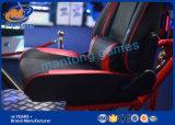Coche caliente del simulador de la pantalla del coche de competición del Dof de la venta 6 3